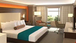 The Grand Hotel at Coushatta Resort (Adults Only)