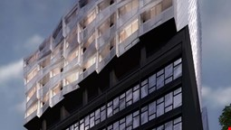 Apartments of Melbourne Southern Cross