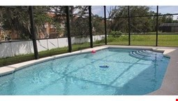 Pool Homes by Holiday Villas Kissimmee