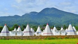 The Highland Park Resort Bogor - Campground