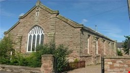 The Old Church Horncliffe