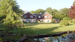 Little Forest Lodge