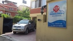 Sagarmatha Apartment Bed & Breakfast