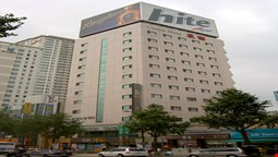 Busan Central Hotel
