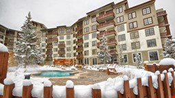 Passage Point at Center Village by Copper Mountain Lodging