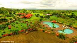 Hotel Rey Arenal