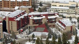 Village Square At Center Village By Copper Mountain Lodging