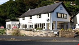 The Lyn Valley Hotel