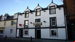 Tweedside Hotel