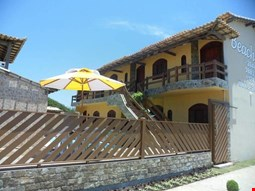 Pousada Beach House
