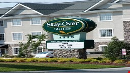 Stay-Over Suites