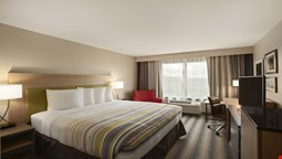 Country Inn and Suites By Carlson, Smithfield