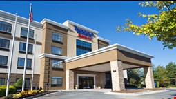 Fairfield Inn & Suites Atlanta Buford / Mall of Georgia