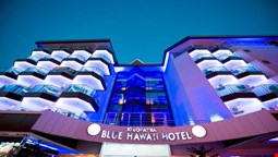 Kleopatra Blue Hawaii Hotel