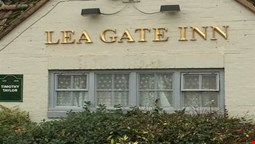 The Leagate Inn