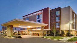 Springhill Suites by Marriott Carle Place Garden City