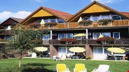 Flair Hotel Hubertus