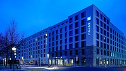 ibis budget Leipzig City (Opening September 2016)