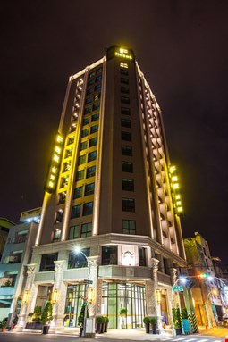 F Hotel Kaohsiung