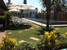 Relax Bungalows