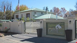Celtis Country Lodge and Restaurant