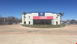Americas Best Value Inn & Suites - Channelview / Houston