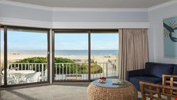 Beachtop Penthouses by La Mer Beachfront
