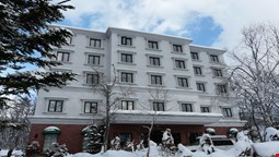 Hakuba High Mount Hotel