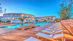 Bitzaro Palace Hotel - All inclusive