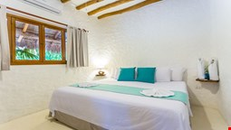 Deluxe Apartments Holbox