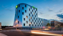Ibis Styles Mulhouse Centre Gare (opening July 2016)