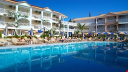 Admiral Tsilivi Hotel - All Inclusive