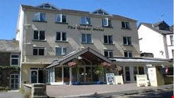The Gower Hotel
