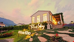 The Blue Sky Khao Kho