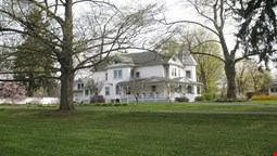 Stonegate Bed and Breakfast