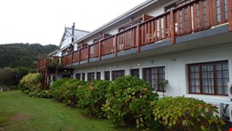 Beauchamp Place Guest House