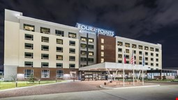 Four Points By Sheraton Houston Energy Corridor