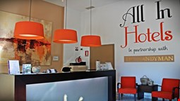 Hotel All In Aranjuez