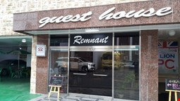 Remnant Guesthouse - Hostel