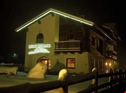 Chalet Mattias B&B