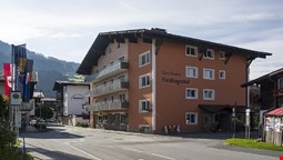 Hotel-Pension Fleidingerhof