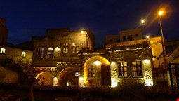 King Cave Hotel by Traveller's