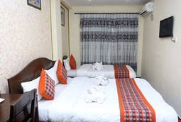 Hotel Aster Nepal