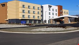 Fairfield Inn and Suites by Marriott Chillicothe