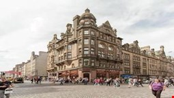 Royal Mile Mansions Apartments