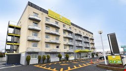 Hotel Select Inn Isezaki