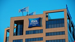 ibis budget Amsterdam City South Opening December 2016
