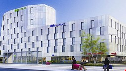 ibis budget Mulhouse Centre Gare Opening July 2016