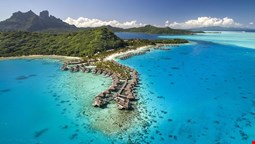 Conrad Bora Bora Nui Resort & Spa