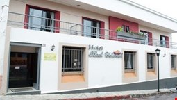 Hotel Real Colonial